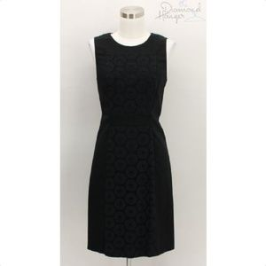A100 ADRIANNA PAPELL Designer Dress Size 6 Small for sale